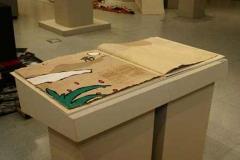 Book Art, 2005.